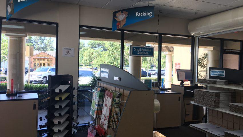 UPS Store Photo