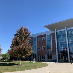 ノースジョージア大学周辺の様子